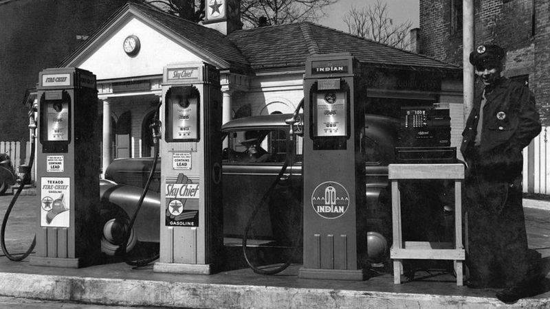 مصرف بنزین دارای سرب در جهان پایان یافت