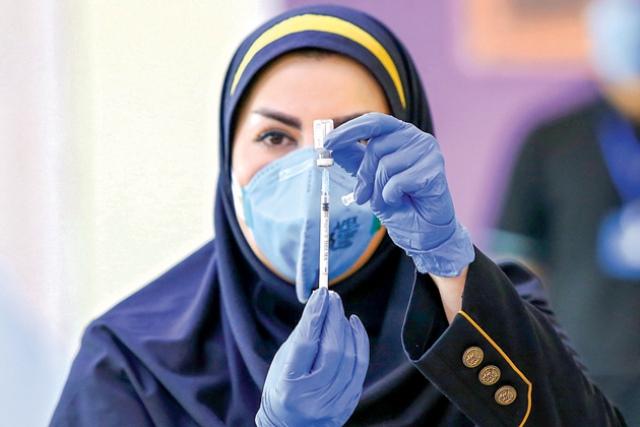 برنامه احتمالی واکسیناسیون ایرانیهای زیر ۱۸ سال