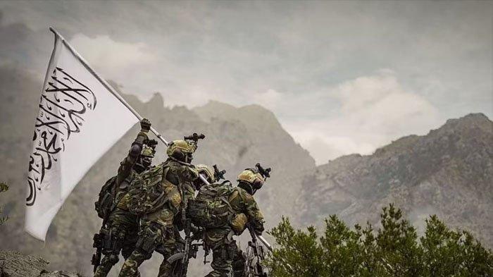 بدری ۳۱۳؛ با مرگبارترین جنگجویان گروه طالبان آشنا شوید