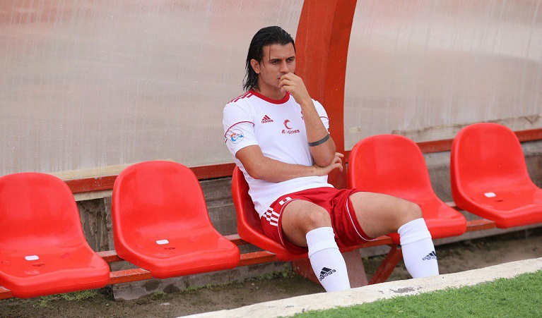 شکایت باشگاه تراکتور از بازیکنش؛ ایمانی به همه اتهام زد
