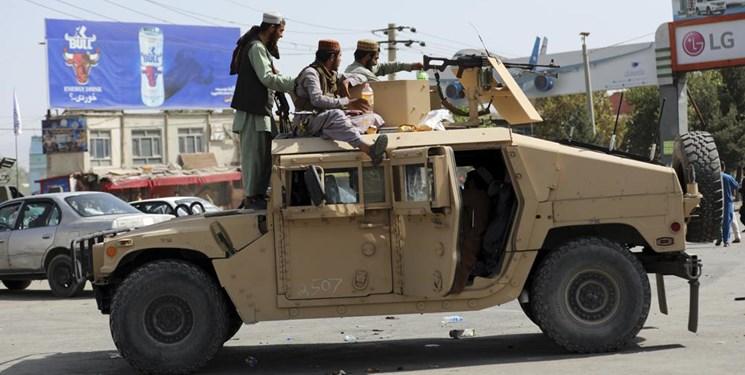 ادعای طالبان درباره اشغال مناطقی از پنجشیر