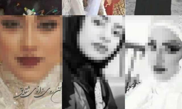 مرگ مشکوک دختر نوجوان اهل رومشکان در باغ