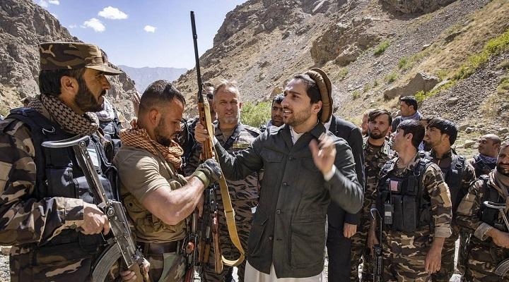 شایعه سقوط پنجشیر توسط احمد مسعود تکذیب شد
