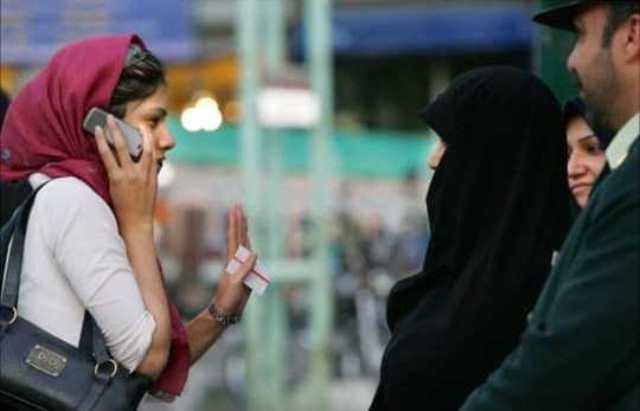 قاب تاریخ | کریخوانی علی پروین و گشت ارشاد