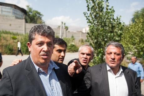 صدور حکم جلب مهدی هاشمی به دلیل عدم بازگشت از مرخصی