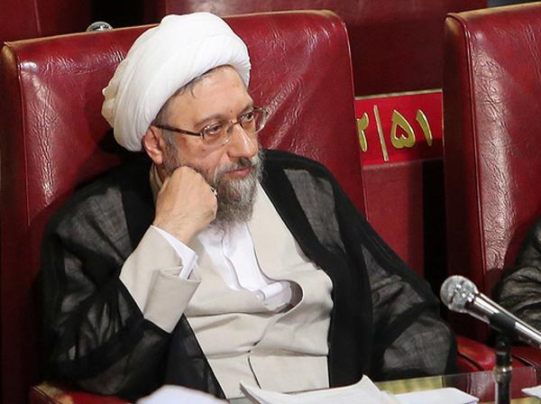صادق آملی لاریجانی از شورای نگهبان کنارهگیری کرد