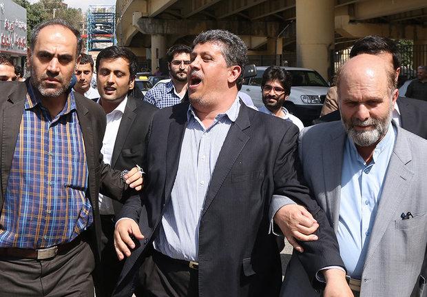 خبر رئیس سازمان زندانها؛ مهدی هاشمی در اوین است