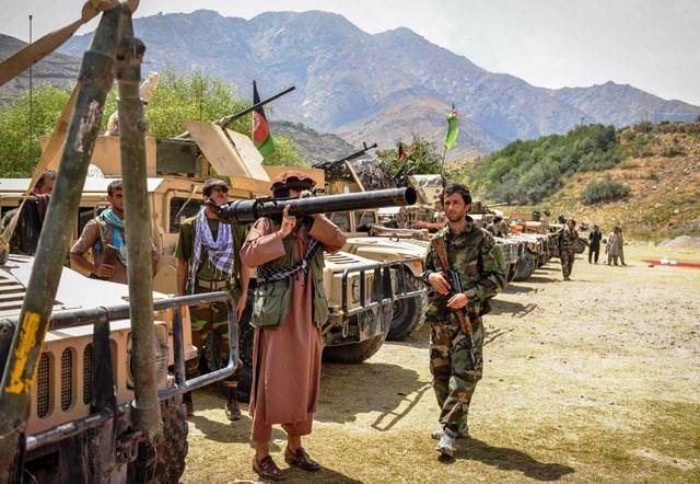 هرآنچه باید از آخرین وضعیت پنجشیر و افغانستان بدانید