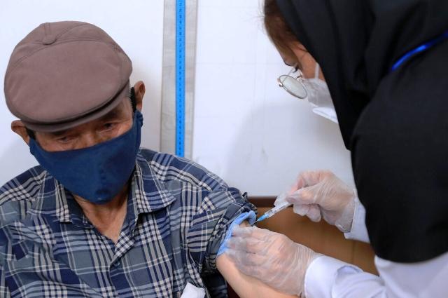 چند توصیه مهم درباره عوارض دُز دوم واکسن کرونا