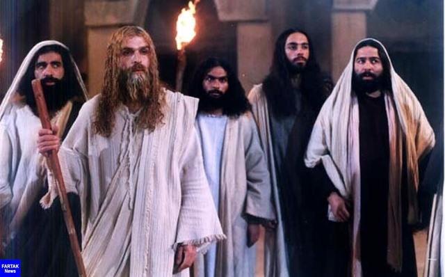 ادعاهای نادر طالبزاده درباره سریال «بشارت منجی»