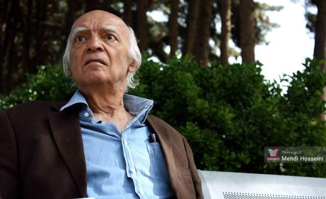 گفتگویی منتشر نشده با زندهیاد نجف دریابندری