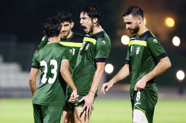 ادامه یک انتقامگیری؛ تسویهحساب تیم ملی با عراق