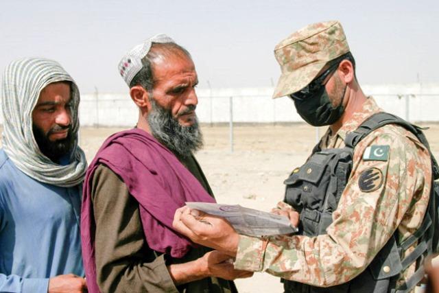 خشم همگانی علیه پاکستان پس از خیانت به پنجشیر