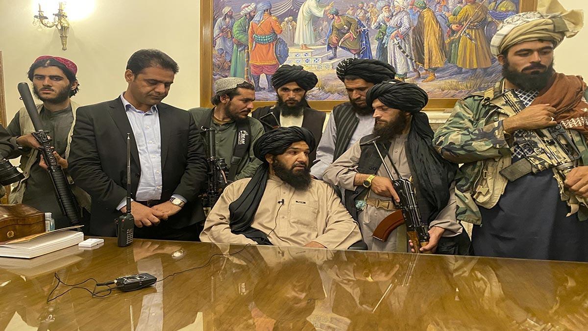 روایتی تازه از دولت آینده طالبان در افغانستان