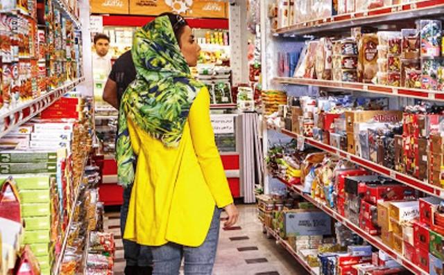 مصائب افتتاح سوپرمارکت جدید محله