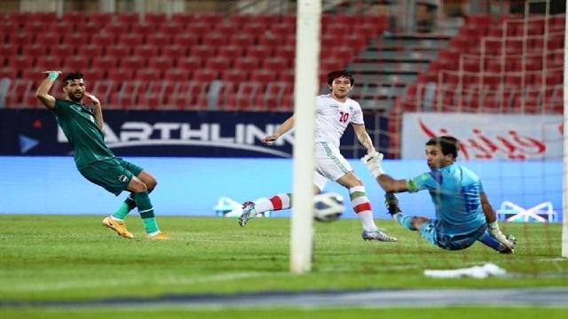 نظرسنجی | نتیجه بازی ایران و عراق را پیشبینی کنید