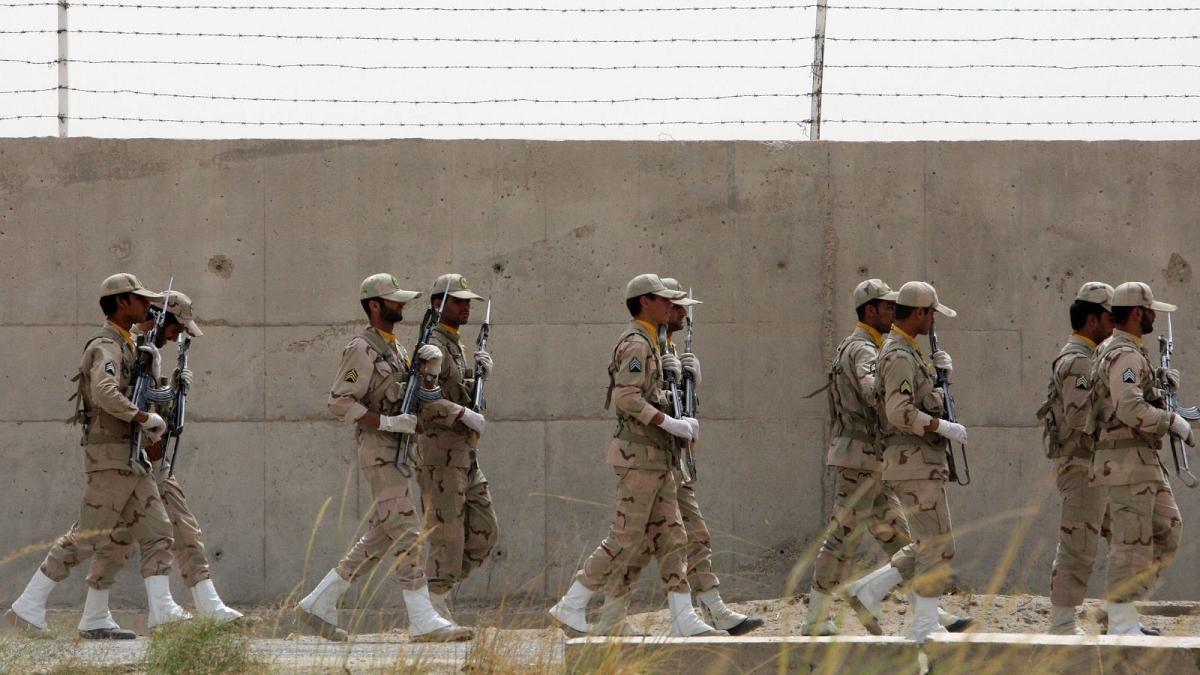 واکنش احزاب رسمی اقلیم کردستان به سخنان فرمانده سپاه