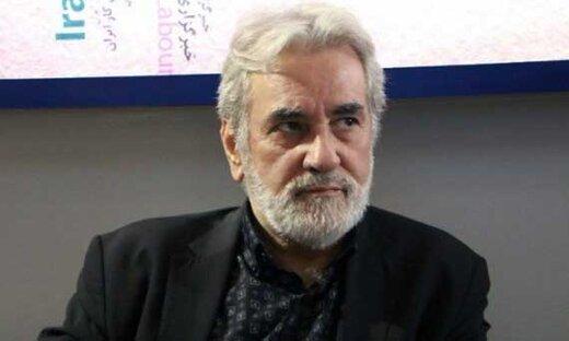 انصاریفرد مدیرعامل سابق پرسپولیس درگذشت