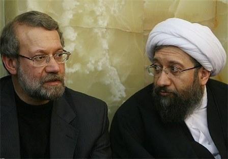 خاندان لاریجانی؛ از پدر مرجع تقلید تا پسران سیاستورز