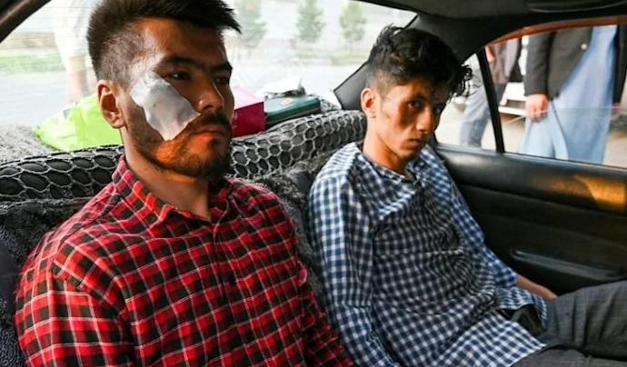 تن شلاقخورده دو خبرنگار افغان؛ آیا طالبان تغییر کرده است؟
