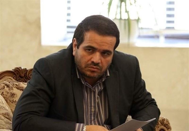 بالاخره نماینده مجلس از سرباز راهور عذرخواهی کرد