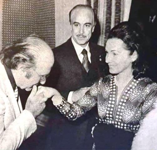 قاب تاریخ| واکسیناسیون دهه۴۰ و فوزیه و پهلبد