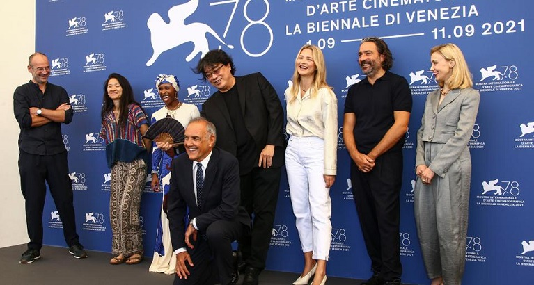 برندگان هفتادوهشتمین جشنواره فیلم ونیز معرفی شدند
