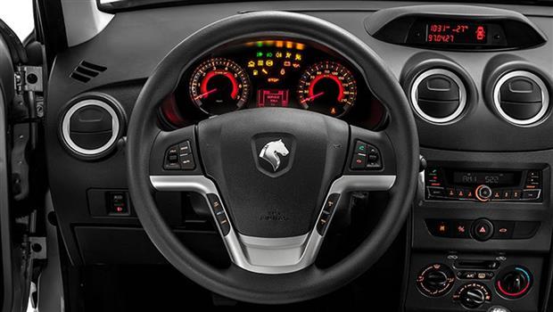 کاهش قیمت خودرو در بازار آزاد؛ رانا پلاس ٢٧٣ میلیونی شد