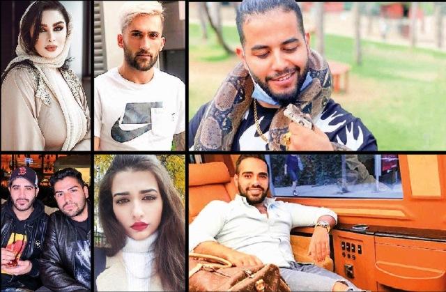 اعترافات میلاد حاتمی درباره سرشاخههای باند شرطبندی اینترنتی