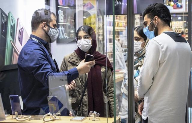 دوئل تازه ایرانی در بازار گوشیهای تلفن همراه