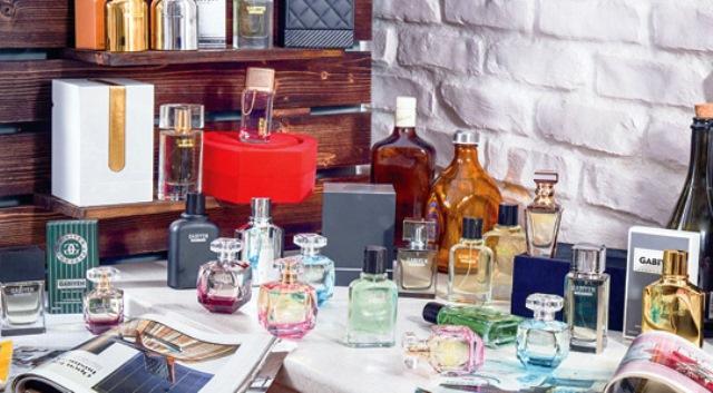 گزارشی درباره قیمت ۱۰برند معروف عطر در ایران