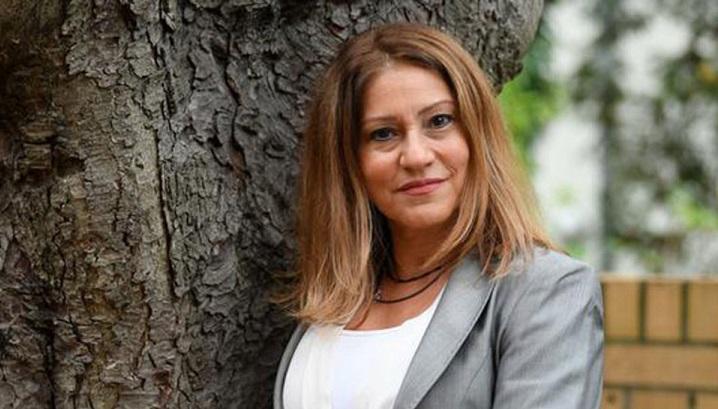 یک زن ایرانی – آلمانی شهردار فرانکفورت شد