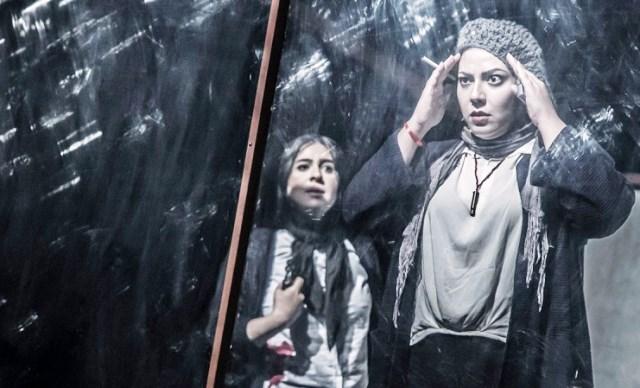 تئاتری سینمایی؛ درباره نمایش «تروکاژ»