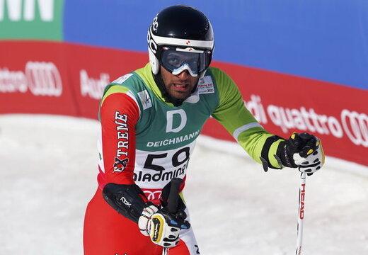حمله افراد ناشناس با چوب و قمه به المپین اسکی ایران