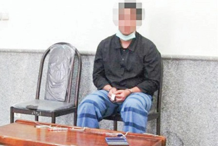 آزار زنان با تهدید قمه توسط راننده مسافرکشنما