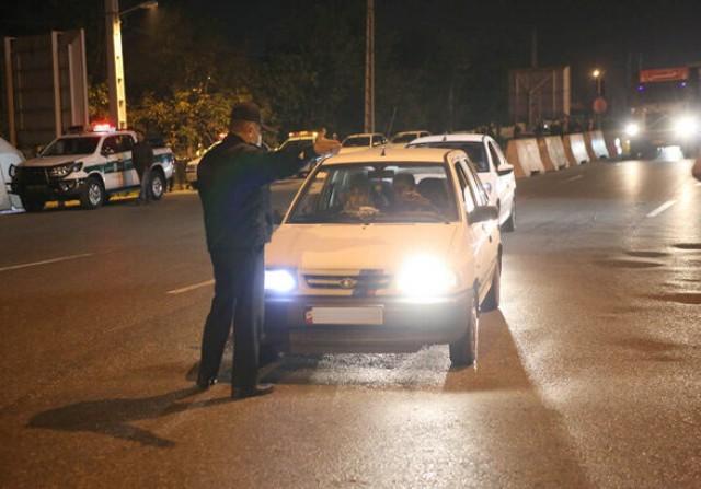 تکلیف مصوبه منع تردد شبانه مشخص شد
