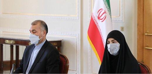 برگزاری جلسه کمیته ویژه پیگیری حقوقی پرونده ترور سردار سلیمانی