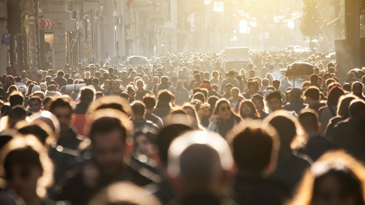 تاثیر عجیب و منفی کرونا بر رشد جمعیت در ایران