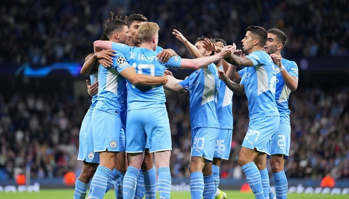 لیگ قهرمانان اروپا؛ لیورپول، رئال و سیتی پیروز شدند