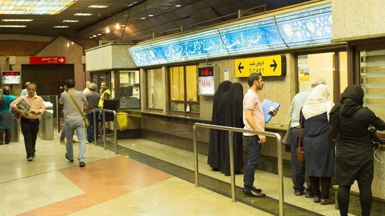 زاکانی: برای ساختن مترو باید قیمت بلیت ۲۰هزار تومان بشود
