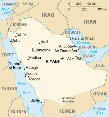 حمله یمنیها به تاسیسات اساسی در خاک عربستان