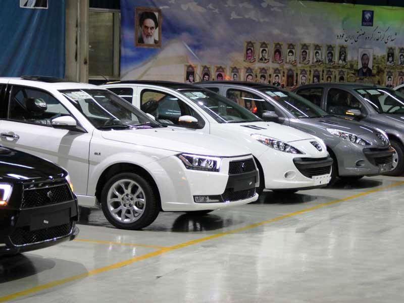 بازار آزاد خودرو در اولین روز هفته چه وضعیتی داشت؟