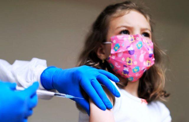 پاسخ به چند ابهام درباره واکسیناسیون کودکان و نوجوانان