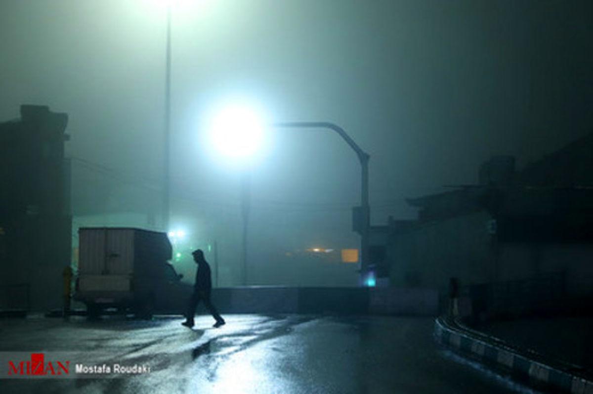 وزیر کشور تکلیف منع تردد شبانه را یکسره کرد