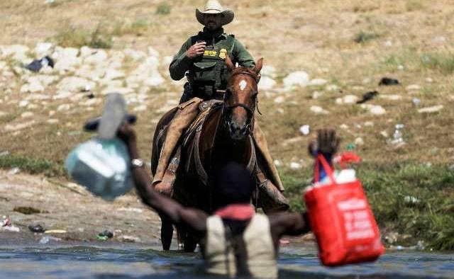 هجرت ناکام مهاجران هائیتی به سرزمین رویاها