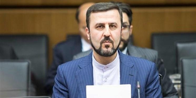 واکنش ایران به گزارش عجیب آژانس بینالمللی انرژیاتمی