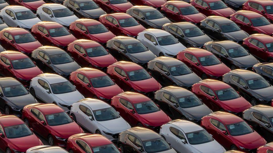جزییات طرح مجلس برای ازسرگیری واردات خودرو خارجی