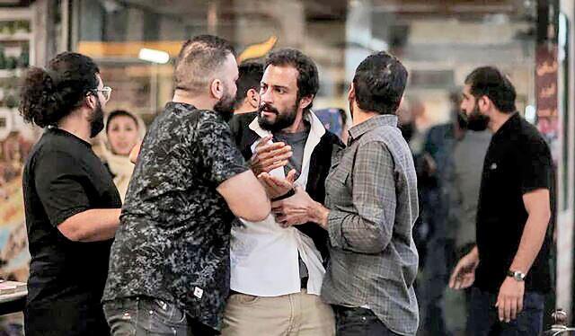 زمان اکران فیلم جدید اصغر فرهادی در ایران مشخص شد