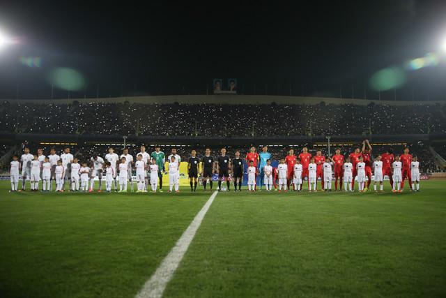 تکلیف حضور تماشاگران در بازی ایران و کرهجنوبی مشخص شد