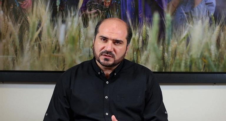 «محسن منصوری» استاندار تهران شد